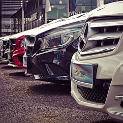 Kredyty samochodowe Olsztyn
